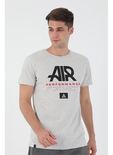 Airlife Tişört Ekru